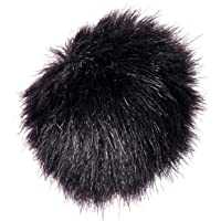 RØDE MINIFURLAVRode Minifur-LAV Artificial Fur Wind Shield for Lavalier Microphone