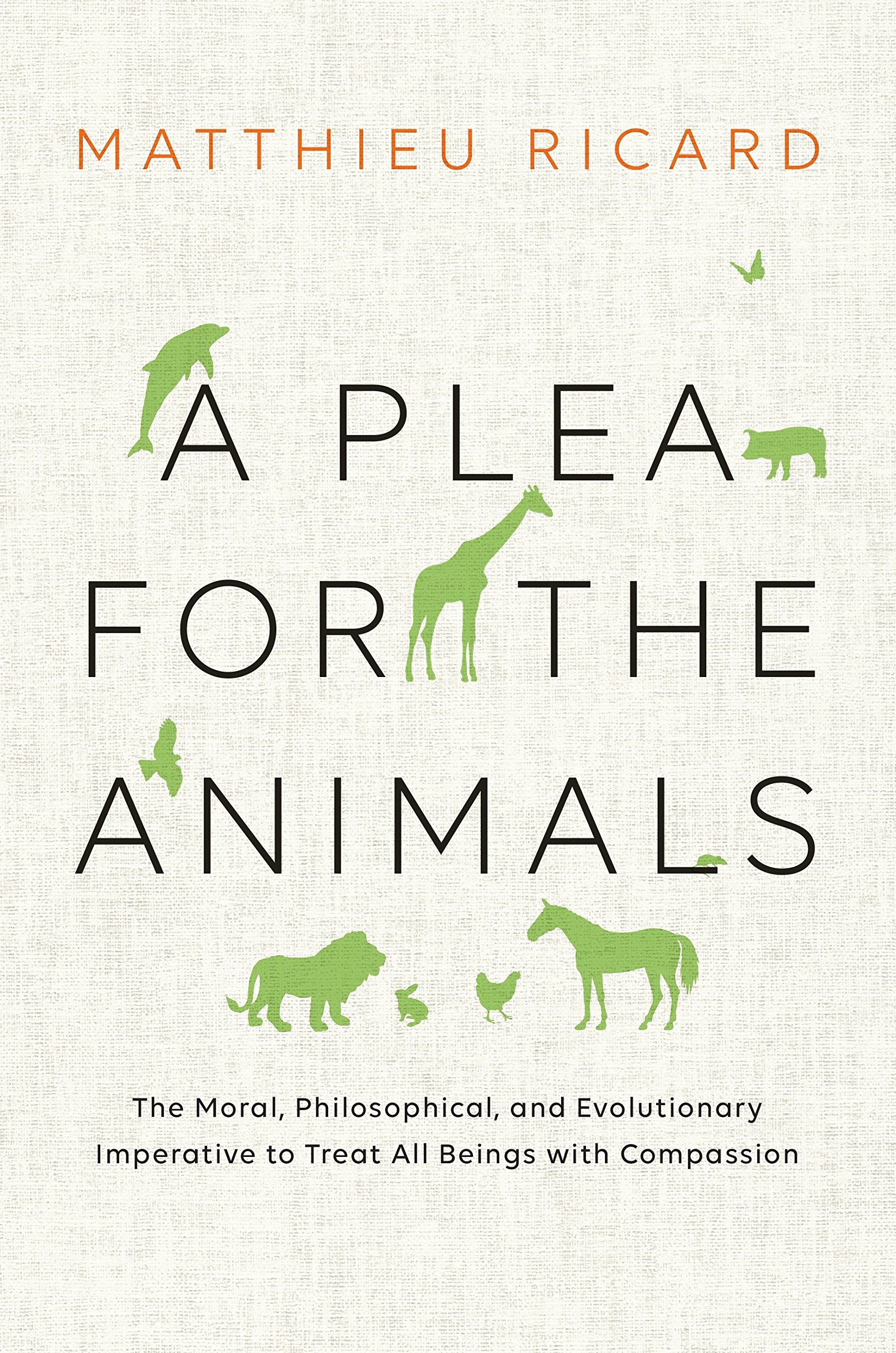 Download A Plea for the Animals: The Moral, Philosophical, and Evolutionary Imperative to Treat All Beings with Compassion pdf
