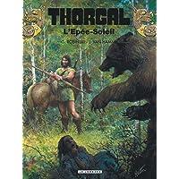Thorgal, tome 18 : L'Épée-Soleil