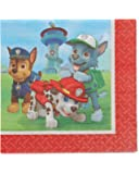 American Greetings PAW Patrol Lunch Napkins (48 Count)