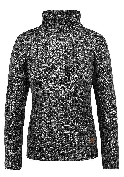 Abbigliamento Uomo : autunno inverno Donna Dolcevita Love