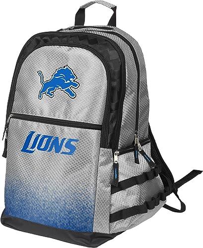 FOCO NFL Unisex-Adult Gradient Elite Backpack