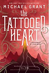 The Tattooed Heart (Messenger of Fear Book 2) Kindle Edition