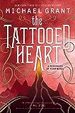 The Tattooed Heart (Messenger of Fear Book 2)