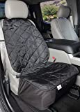 Front Seat Covers for Dogs - USA Based Company