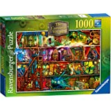 Ravensburger The Fantastic Voyage Puzzle (1000-piece)