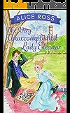 The Very Unaccomplished Lady Eleanor: A fun, feel good, regency romance