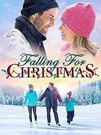 Falling Christmas Leah Renee product image