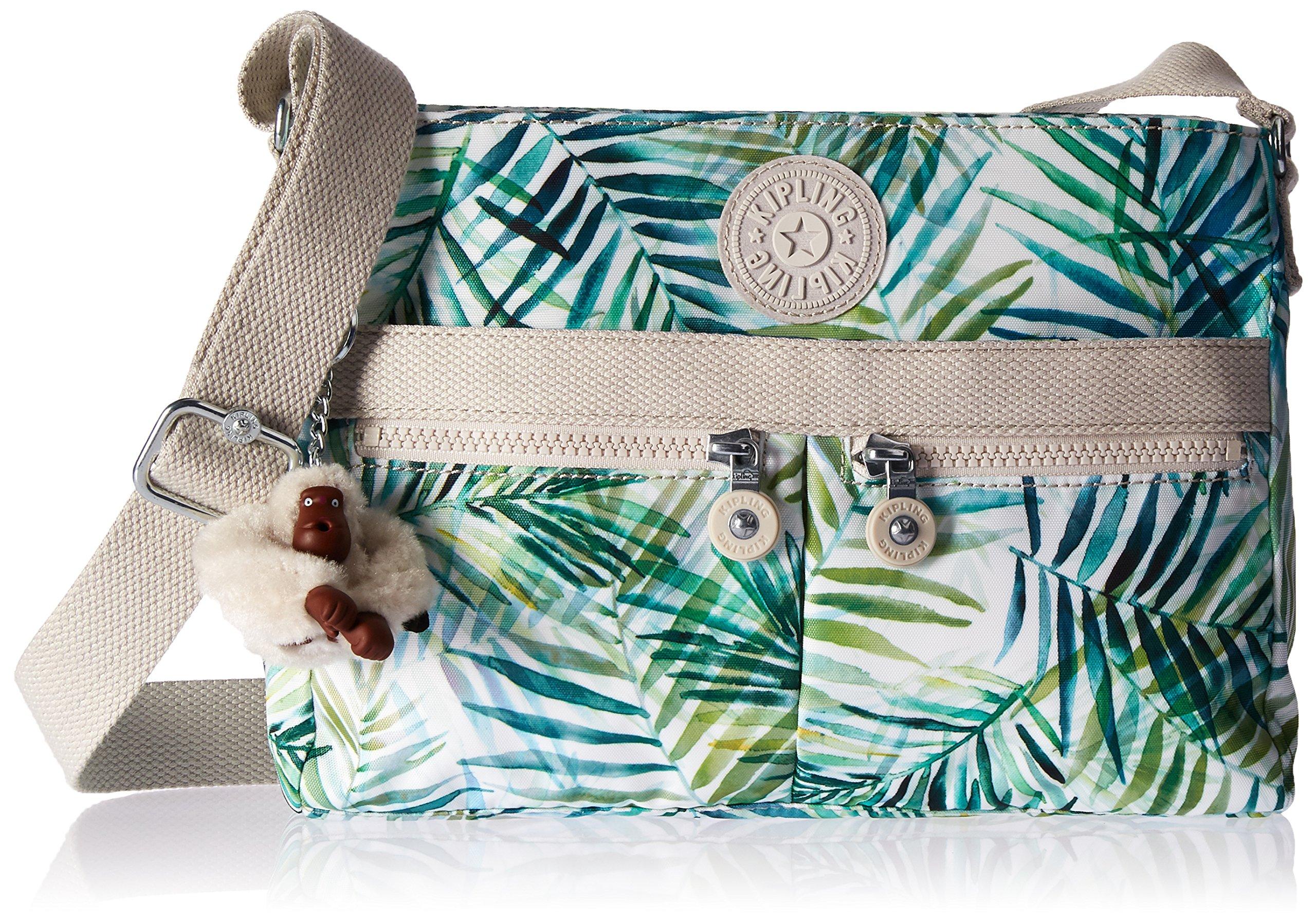 Kipling Women's Angie Lively Meadows Crossbody Bag