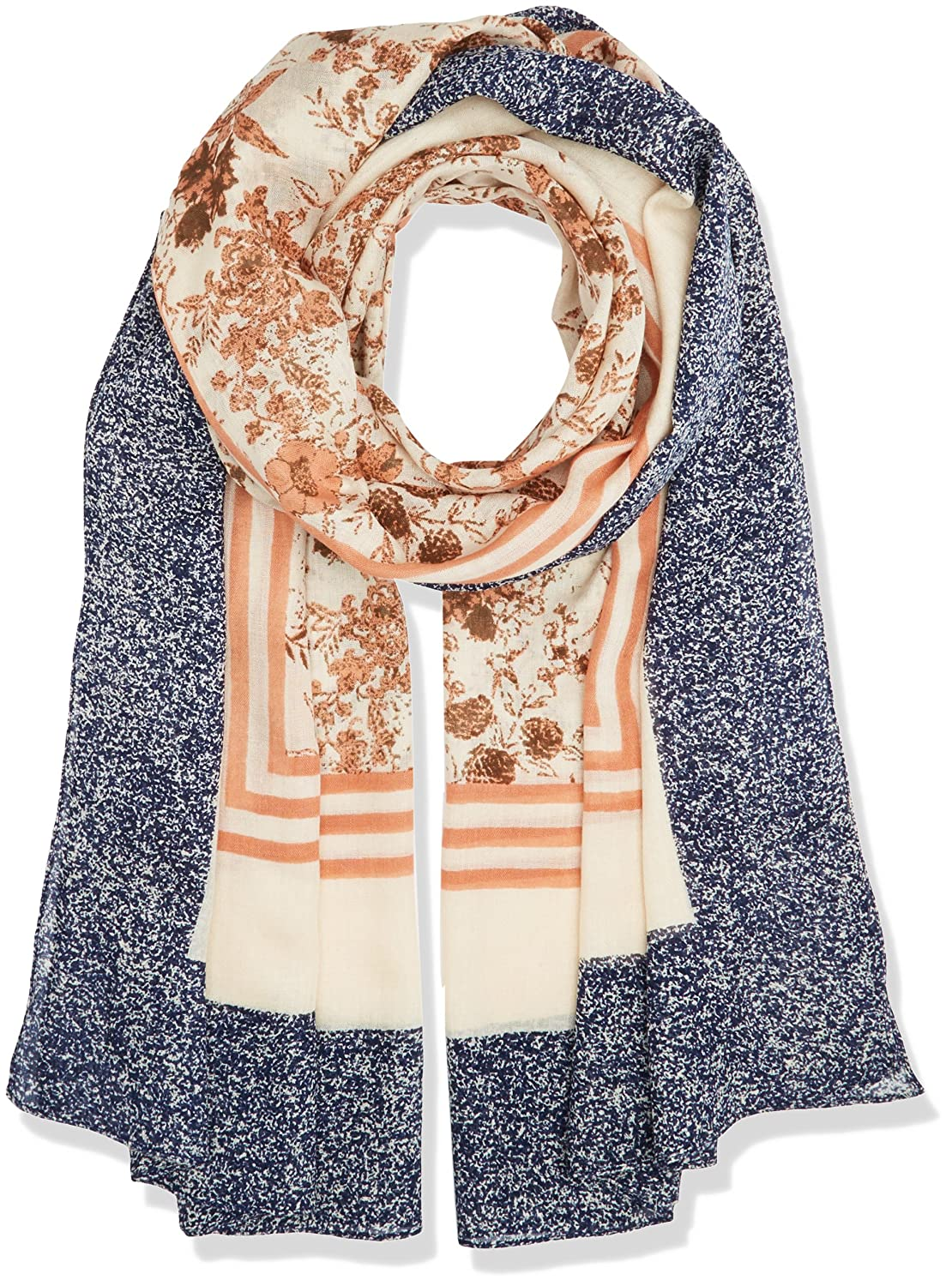 PIECES Damen Umschlagtuch Pcmacaria Long Scarf