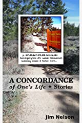 A Concordance of One's Life Kindle Edition