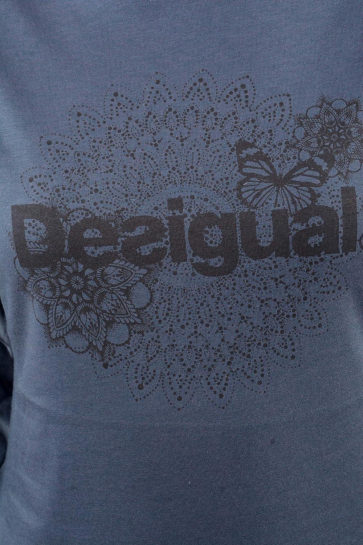 Desigual Womens Essential T-Shirt