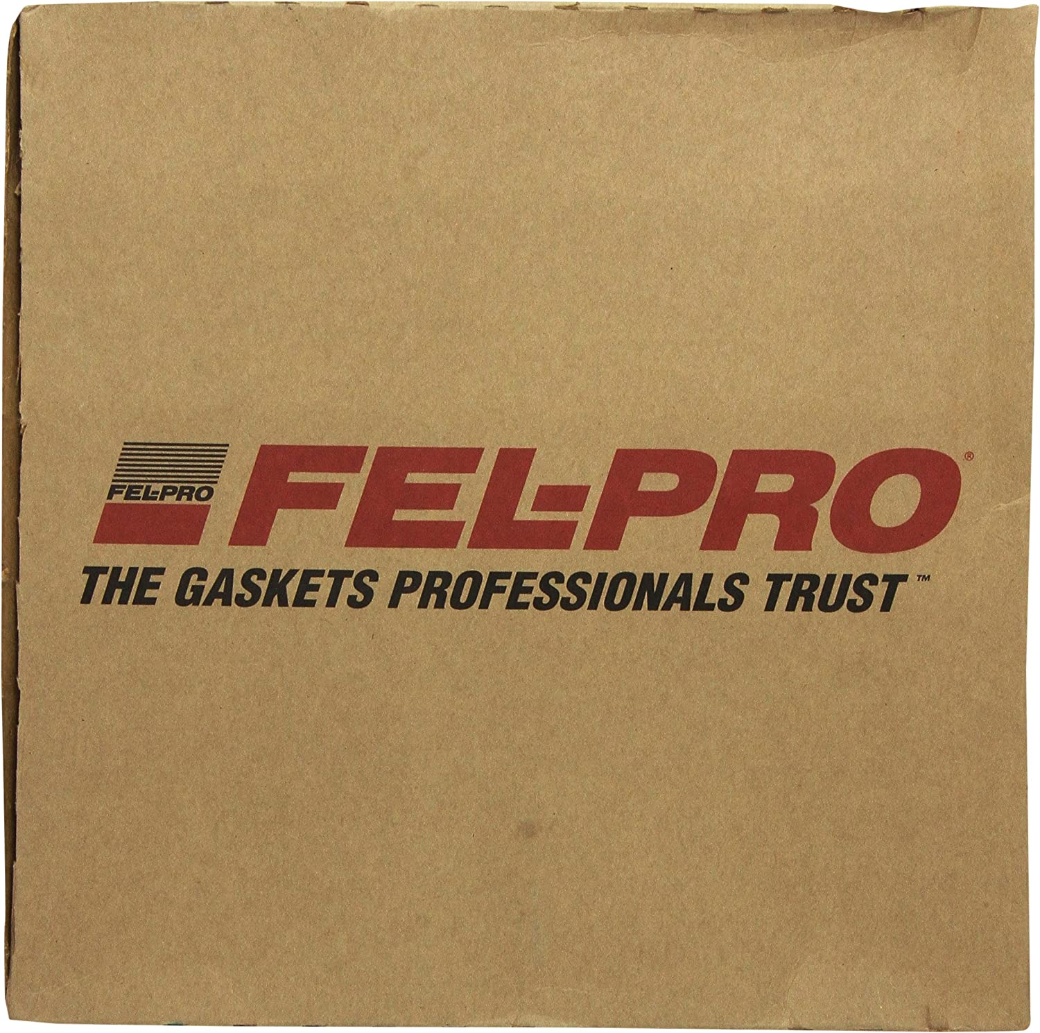 Differential Cover Gasket-Axle Housing Cover Gasket Rear Fel-Pro RDS 55037