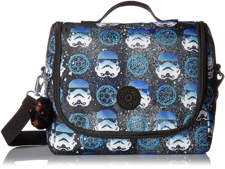 Kipling Disney Star Wars Kichirou Interstellar Storm Insulated Lunch Bag