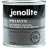 Jenolite Primer Paint, Anti Rust Zinc Primer - 250ml