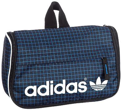 1a2e37d71e6 adidas Originals Toiletry Bag AC WASHBAG  Amazon.co.uk  Luggage