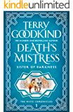 Death's Mistress (Sister of Darkness: The Nicci Chronicles Book 1)
