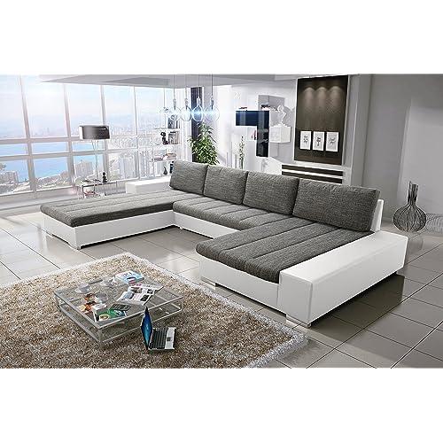 Wohnlandschaft mit schlaffunktion for Suche gebrauchte couchgarnitur
