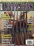 Rifle Magazine - The Legacy of Lever Guns - 2000 - Volume 1 (Volume 1)