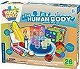 Kids First The Human Body Kit