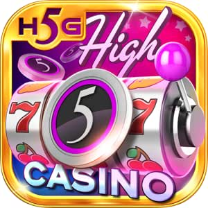 High 5 Casino Real Slot