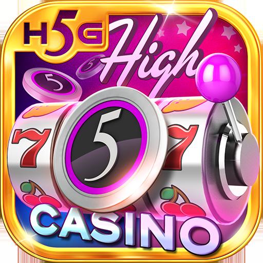 High 5 Casino – Free Hot Vegas Slots!