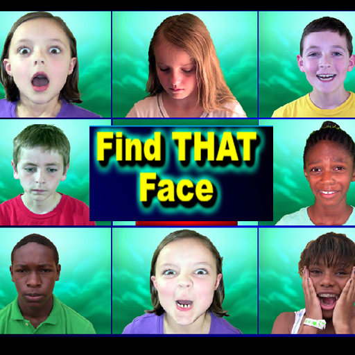 Find That Face - Face Find That