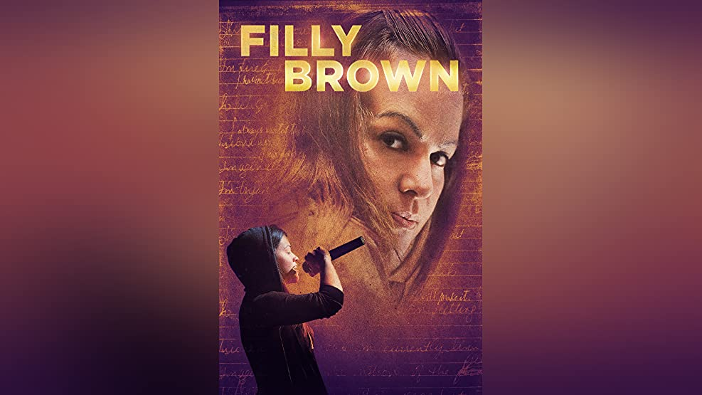 Filly Brown (Spanish Dubbed)