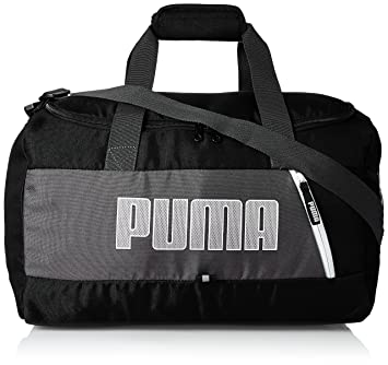Puma Unisex s Fundamentals Sports S II Bag 0dddc78d6f8c9