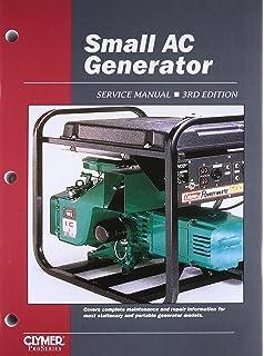 Honda eu 30is metal hdpe multicolor inverter generator amazon small ac generator service volume 1 ed 3 fandeluxe Images