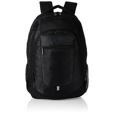 Targus Shasta Laptop Backpack, Black (TSB619)