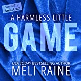 A Harmless Little Game: Harmless, Volume 1