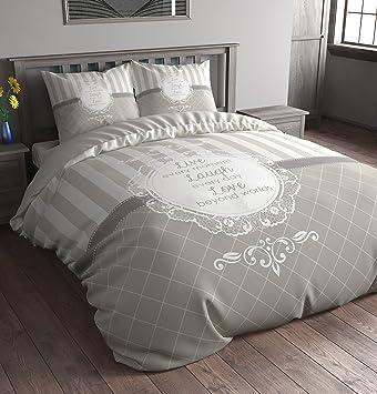 Parure de lit romantique/Parure de lit