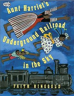 Aunt Harriets Underground Railro Faith Ringgold