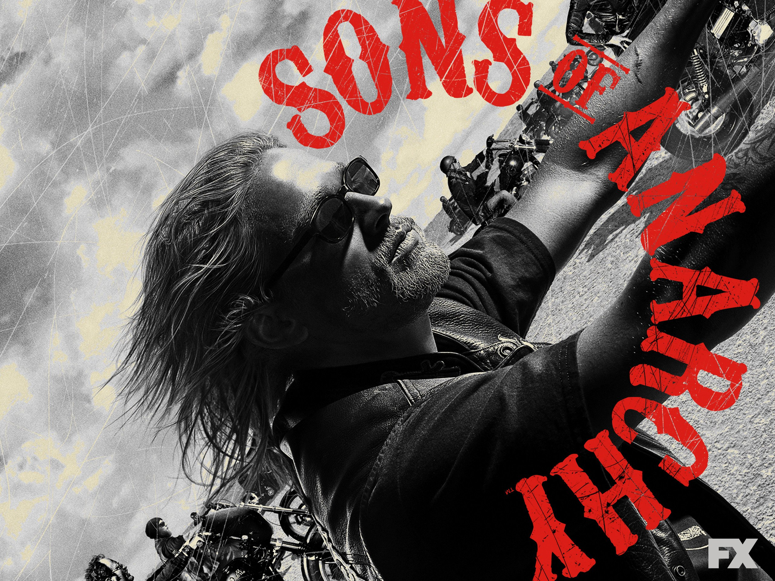 Amazon Com Watch Sons Of Anarchy Season 3 Prime Video
