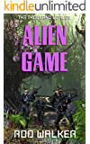 Alien Game (The Thousand Worlds)