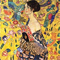 Legendarte–Cuadros de Gustav Klimt–Impresión Digital sobre Lienzo