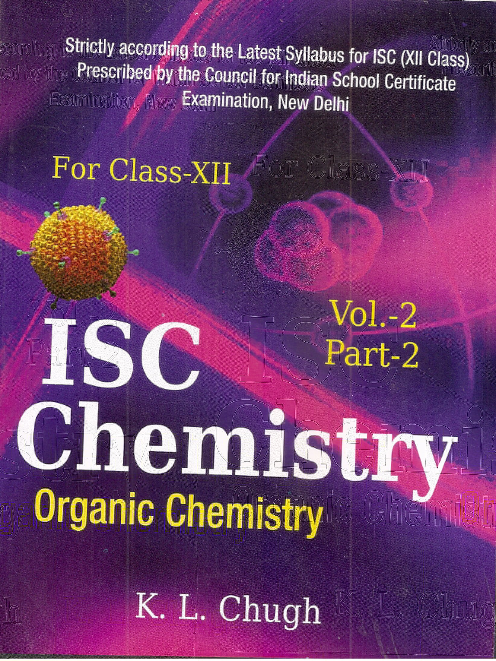 Poster design class 12 - 2 Class 12 Book Online At Low Prices In India Isc Chemistry Organic Chemistry Part 2 Vol 2 Class 12 Reviews Ratings Amazon In