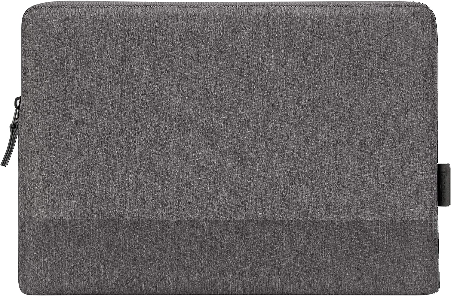 Targus CityLite Pro Modern Protective and Shockproof Sleeve for 13-Inch Laptop Sleeve, Gray (TSS97504GL)