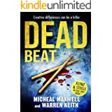 Dead Beat (Flynt and Steele Mystery Book 1)