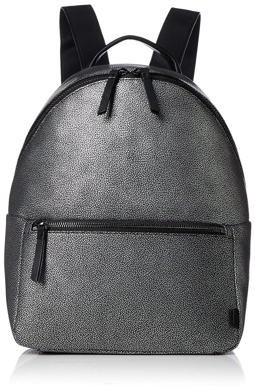 [エコー] SP 3 Backpack ECCO 3 9105324  BLACK SILVER B079JC1ZL5