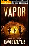Vapor (Cy Reed Adventures Book 4)