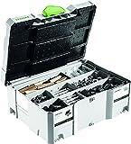 Festool 201353 Domino SV-SYS D14 - Système d'assemblage - Multicolore