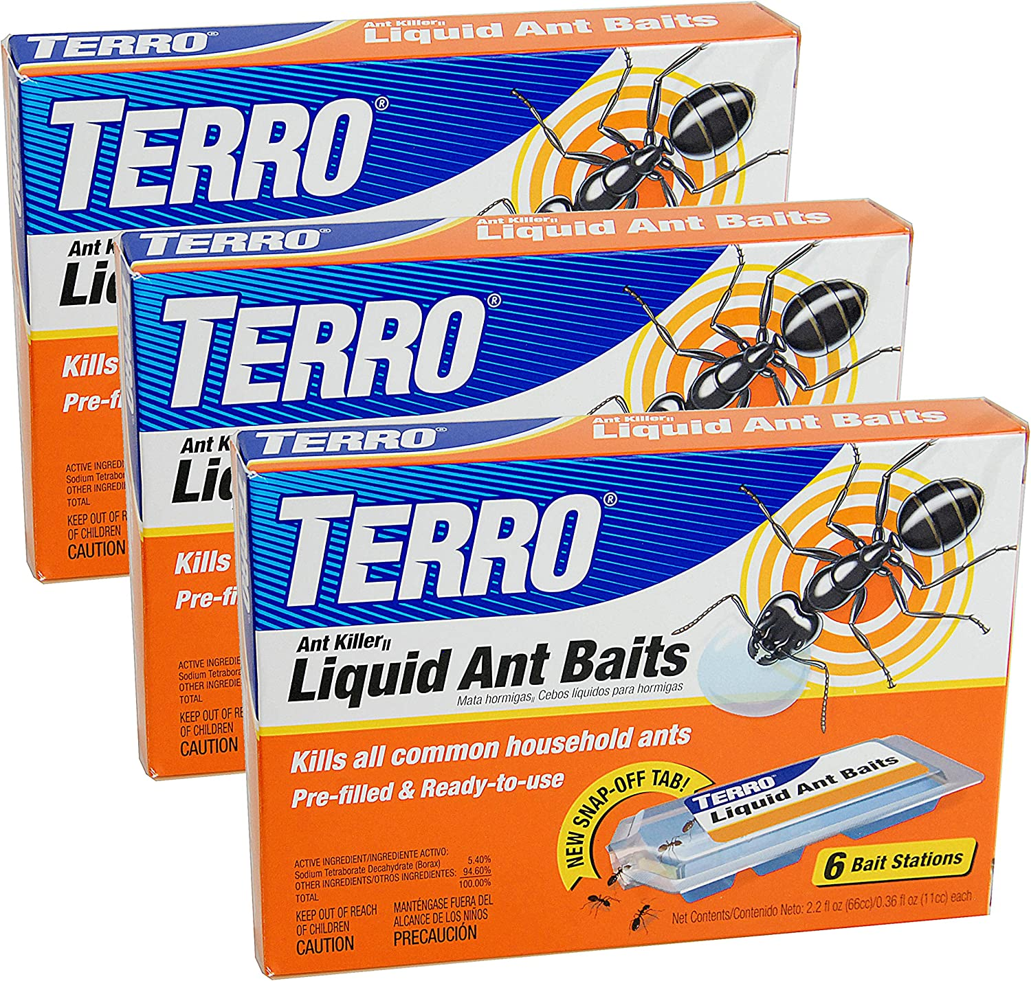Top 5 Best Ant Baits You Need Today 2020 Review Pest Strategies