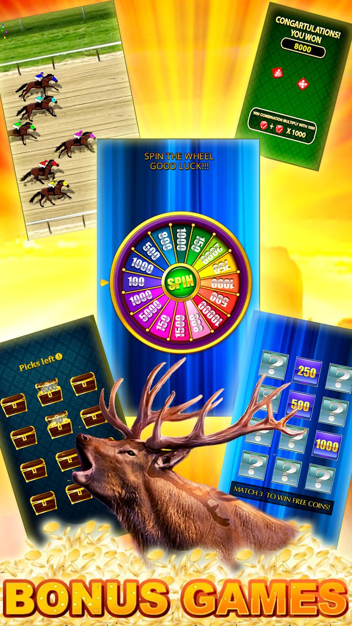Free Casino Games Buffalo