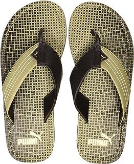 d7c35bb54 Puma Men s Fling Tech Flip Flops Thong Sandals  Buy Online at Low ...