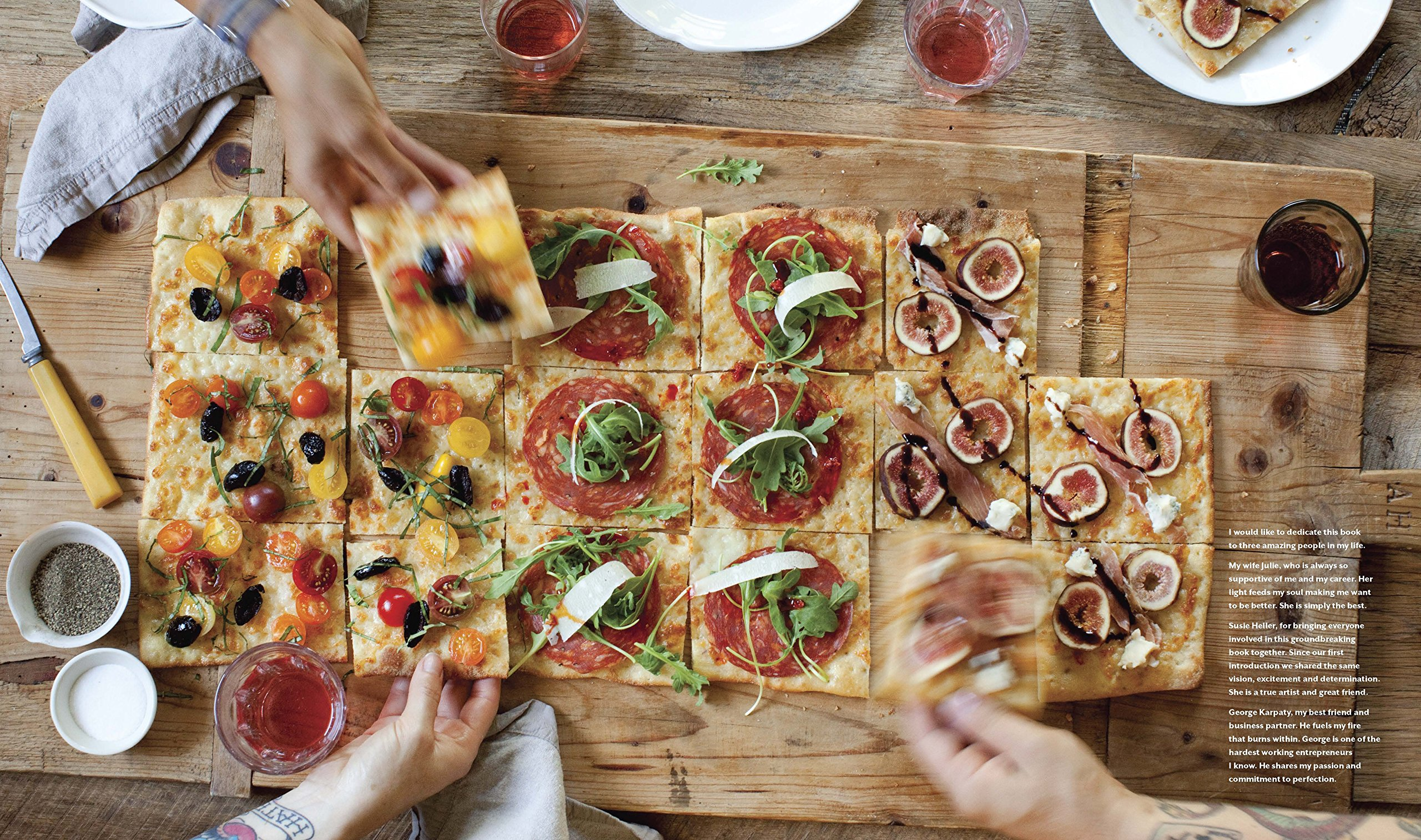 The Pizza Bible: The World\'s Favorite Pizza Styles, from Neapolitan ...