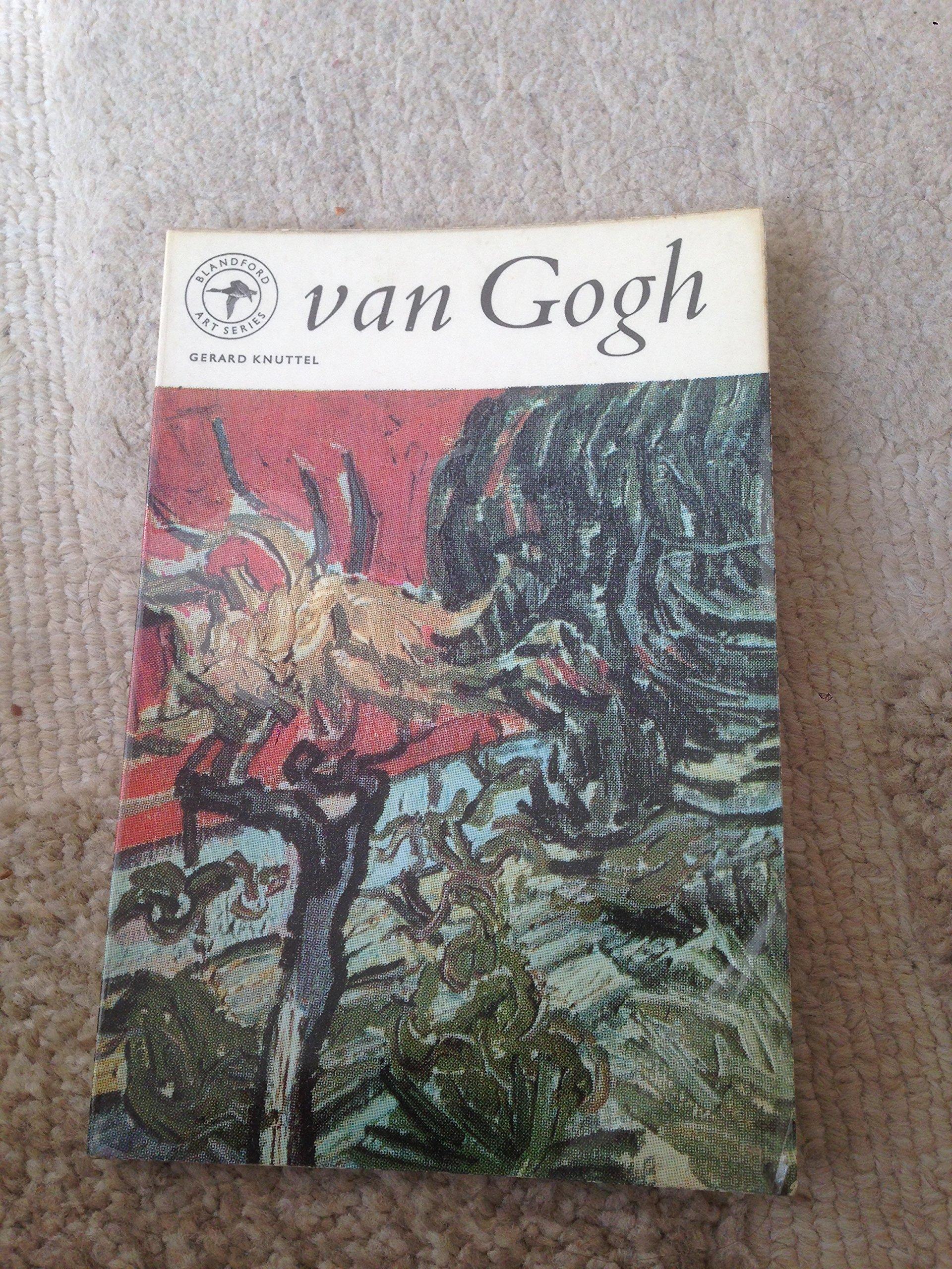 vincent van gogh blandford art series