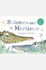 Solomon and Mortimer Kindle Edition