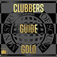 Ministry Of Sound: Clubbers Guide Gold / Various